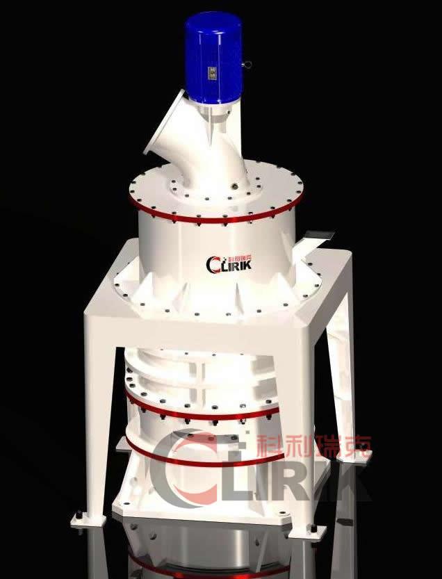 HGM100 ultra fine grinder, ultra fine mill