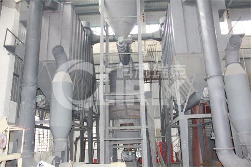 Limestone powder ultrafine grinder, stone powder ultrafine gr