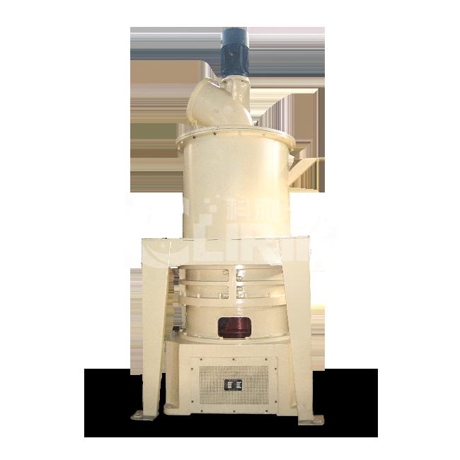 Almandine ultra fine grinding machine