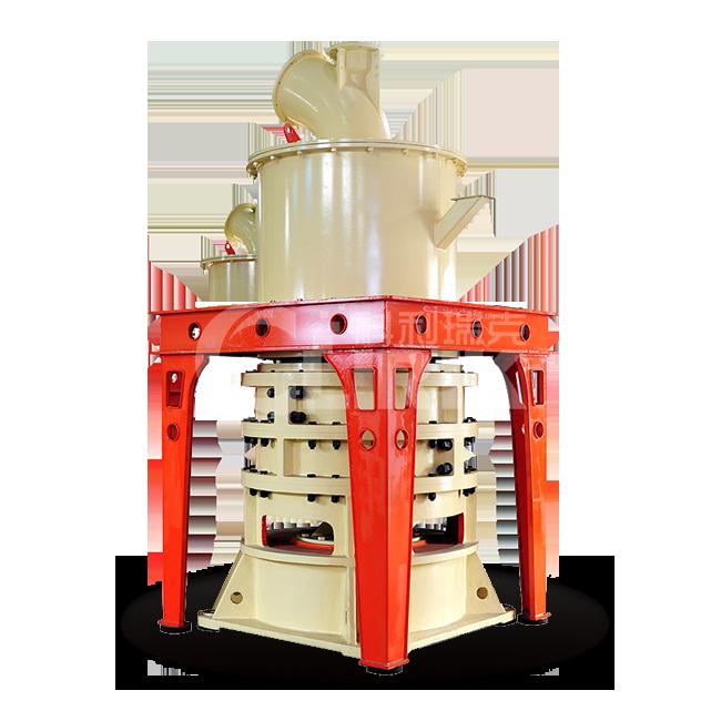 Limestone powder ultrafine grinder, stone powder ultrafine grinder