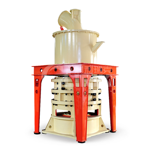 Which milling equipment can be selected for dolomite mills?