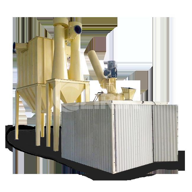 Kaolin ultra fine grinding mill for sale