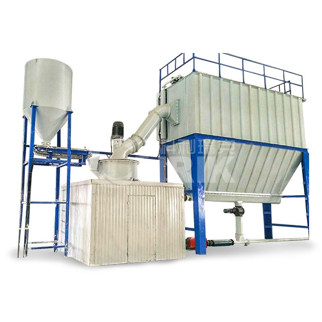 Bauxite ultrafine mill ore industrial milling equipment