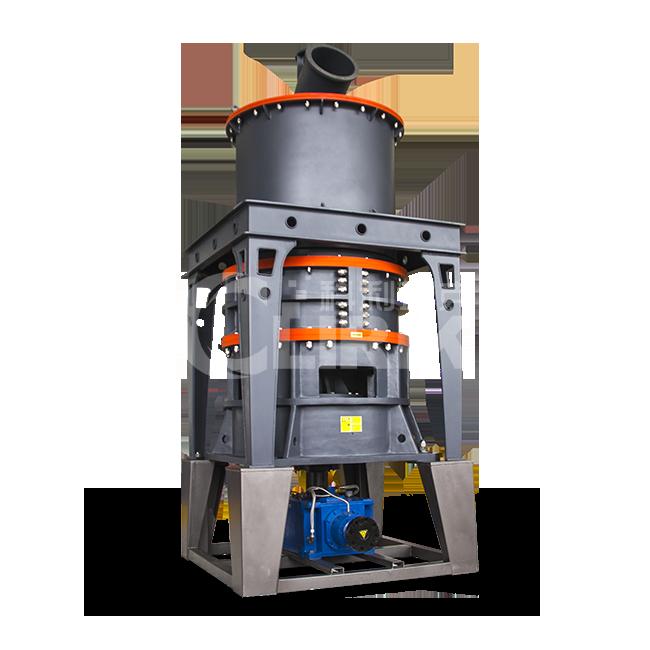 Titanium dioxide stone grinding machine